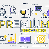 Free resources marketers