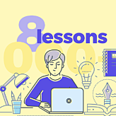 Lessons from 1000 blog posts