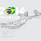 Linkbait brazil world cup 2013