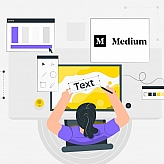 How to Get the Best Out Of Medium  [Infographic]