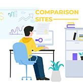 Niche price comparison sites