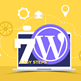 Step by step wordpress website setup bluehost