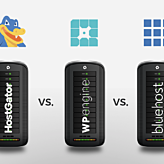 Wpengine bluehost hostgator review