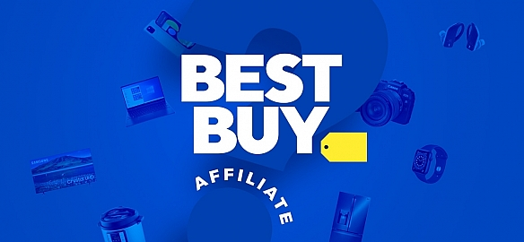 Best Buy Affiliate Program