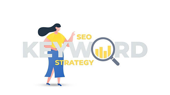 Seo keyword strategy