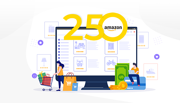 249 expensive amazon products