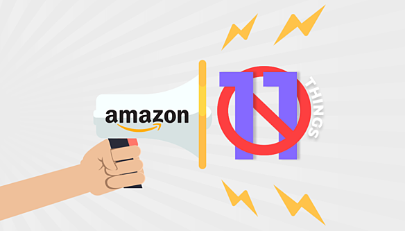 Amazon affiliate guidelines 0