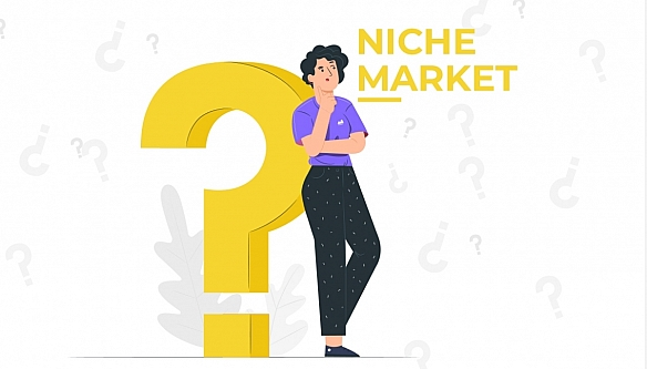 So What Is A Niche Market Anyway?