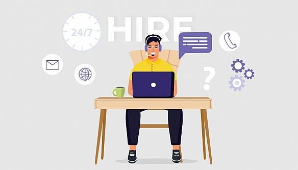 How To Hire A Virtual Assistant To Do Mundane Tasks & Save You Tons Of Time (And It's Not As Expensive As You Think!)