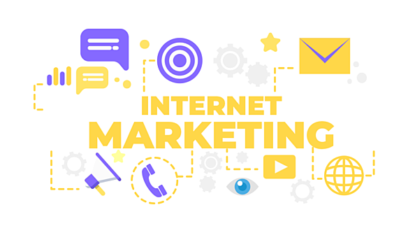 Internet marketing guides