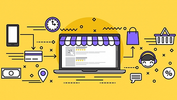 Make unusual product site