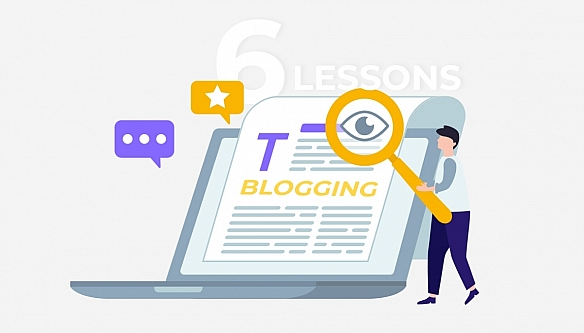 6 Lessons I Learned The Hard Way From Niche Guest Blogging In The Past 6 Months