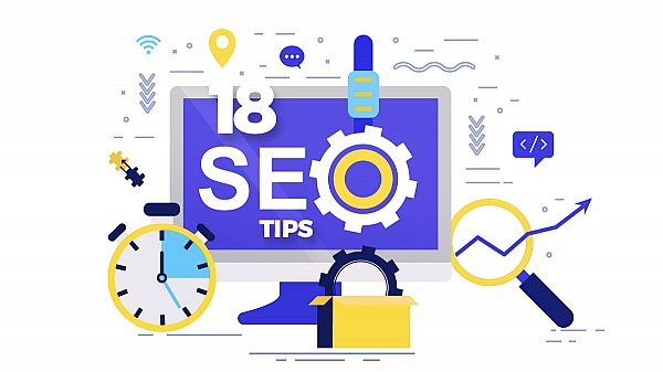 18 Powerful SEO Tips To Increase Your Niche Sites Search Engine Rankings