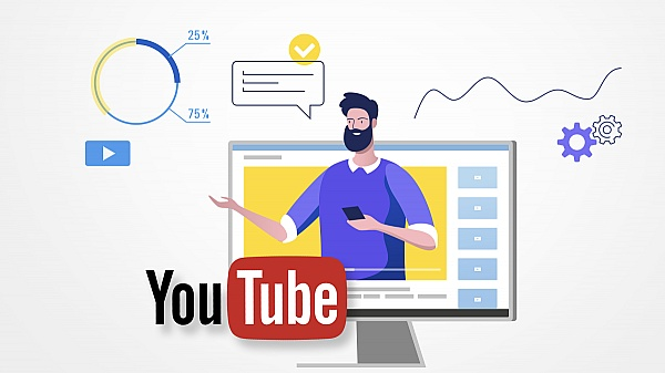 How To Easily Make Videos And Start Your Own YouTube Channel