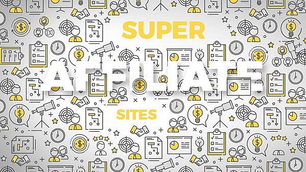 "19 Examples of ""Super Affiliate"" Sites You Should Emulate (Some Of These Sites Literally Make Millions Of Dollars In Affiliate Commissions)"