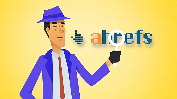 """How To Spy On Your Competitors And """"Steal"""" Their Traffic With Ahrefs"""