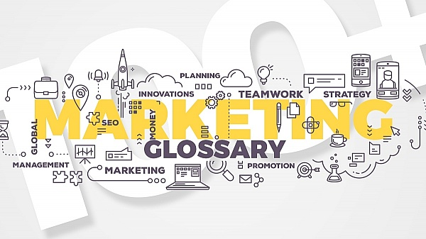 Internet Marketing Glossary: 100+ Concepts Simplified So Even Your Granny Gets Them