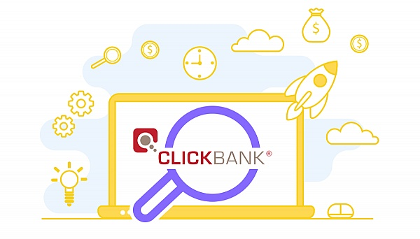 [Step by Step Guide] Find a Profitable Clickbank Niche in The Next 10 Minutes or Less