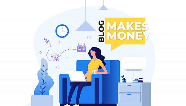 The Ultimate Guide To Blogging: How To Start A Blog That Makes Money [Updated]