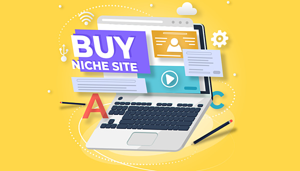 9 Reasons Why You Should Buy a Niche Site Rather Than Build One