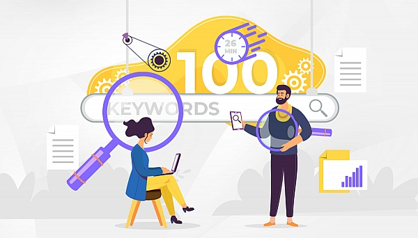 [Case Study] How I Found 100 Keywords For My Niche Site In Under 26 Minutes (And How You Can Copy Me)