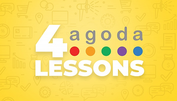 4 Important Lessons Niche Marketers Can Learn From Marketing Giant Agoda.com