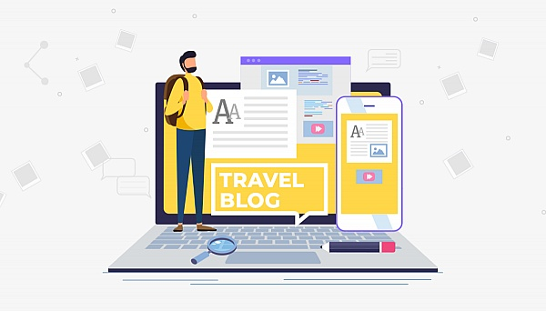 How To Start A Travel Blog: Introducing The Niche Site Challenge [Part 1]