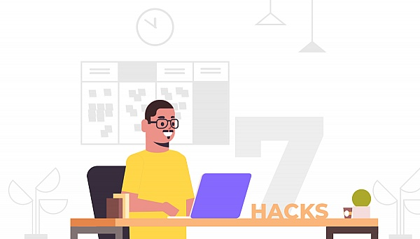 7 Powerful Hacks That Will Glue Your Readers' Eyeballs To Your Content And Keep Them On Site Longer
