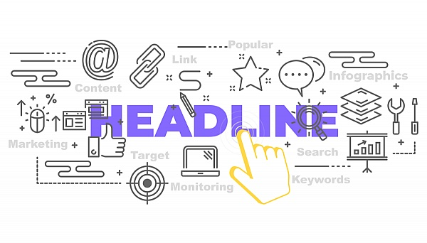 The Perfect Formula For A Clickable Headline (Infographic)