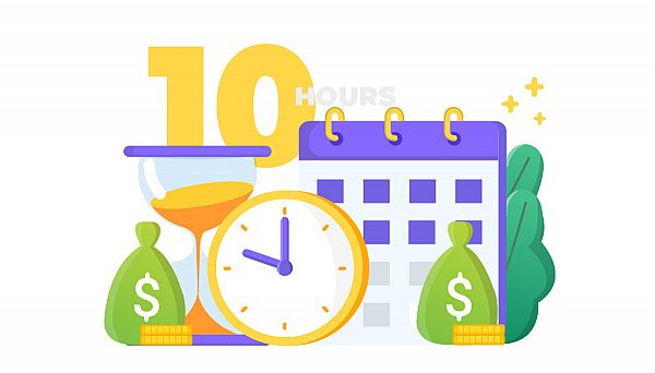 How To Run A Profitable Niche Site In Just 10 Hours A Week