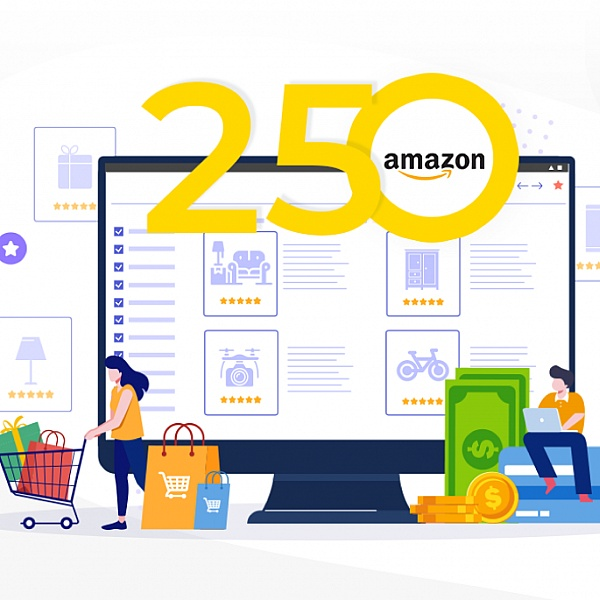 250 Expensive Amazon Products That Will Make You Money (Great For Affiliates)