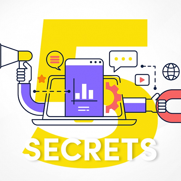 "The 5 Biggest Affiliate Marketing ""Secrets"" Finally Revealed"