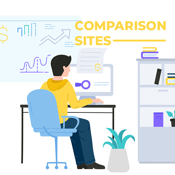 How To Create Your Own Niche Price Comparison Sites