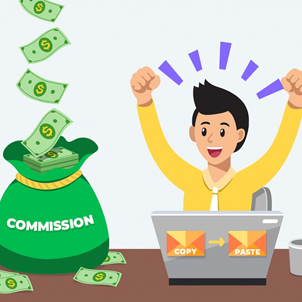 Discover How I Made $15,026.10 In Commissions Using Copy & Paste Emails
