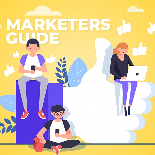 The Niche Marketers Guide To Building A Social Media Following That Converts
