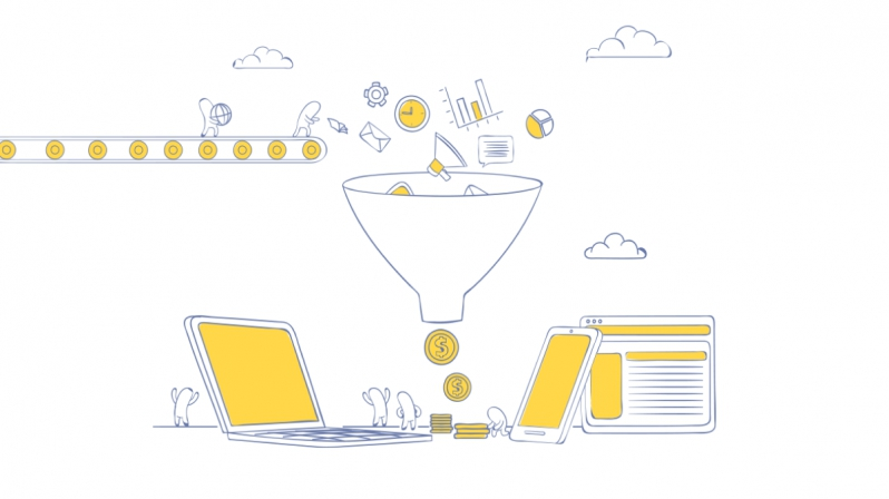 Content marketing funnel 0
