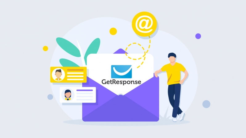 GetResponse Email Marketing Review (2020) - Functions, Features & Free Trials