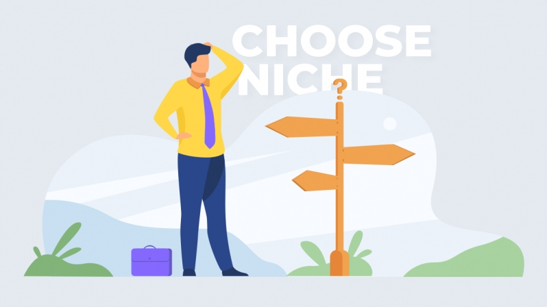 How To Find A Niche When (You Think) All The Profitable Affiliate Niches Are Taken