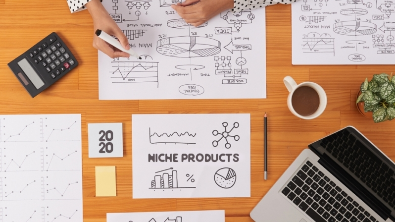 The Ultimate Guide to Niche Products in 2020