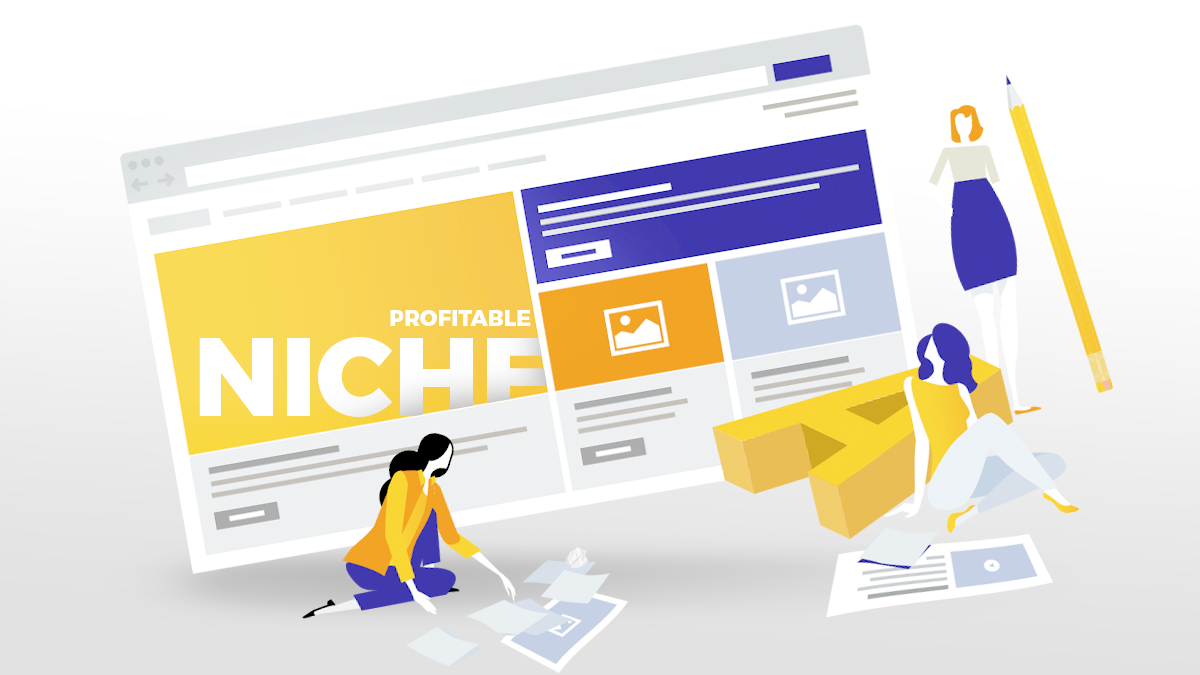 Niche Site Examples: How to Build a Profitable Niche Site + 4 Sites that are Doing it Right