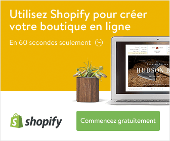 Shopify banners in Spanish