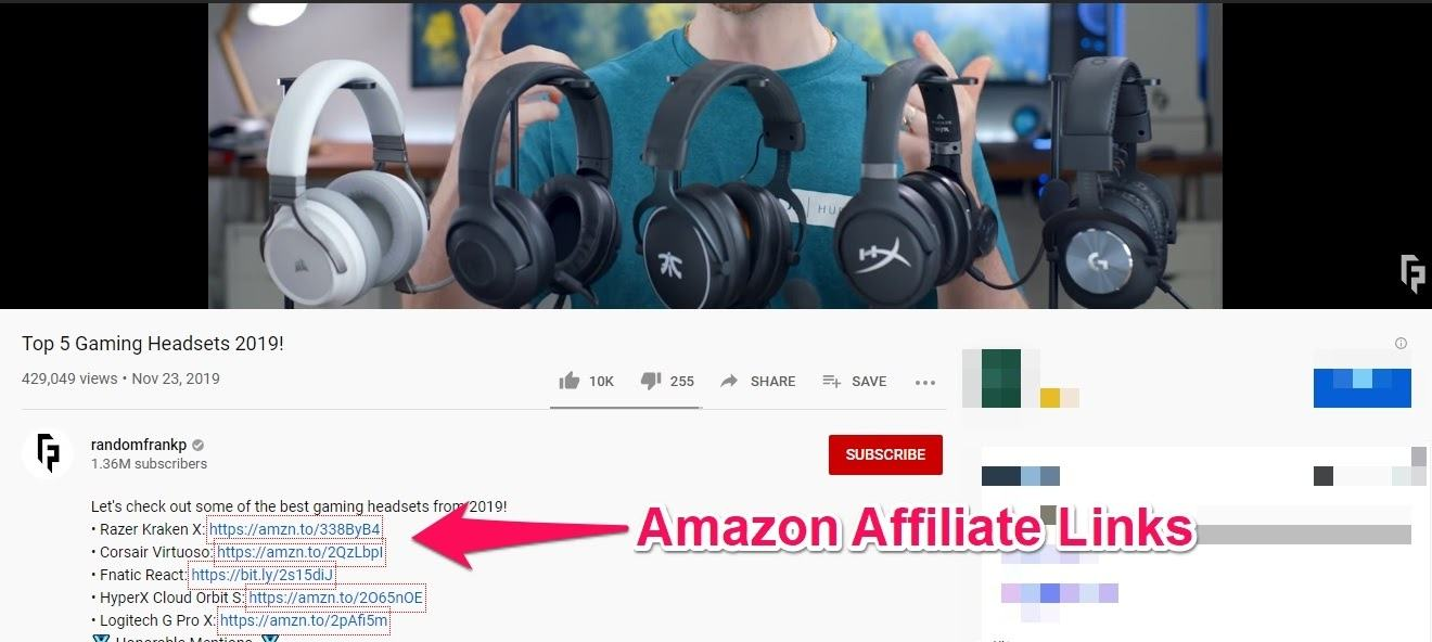 amazon associates youtube marketing1