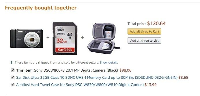 amazon product page related products1